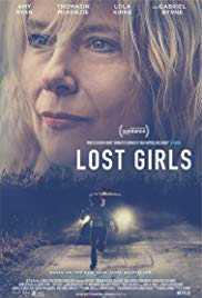 Poster Lost Girls 2020 Liz Garbus