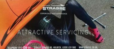 strasse poster