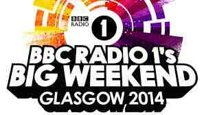radio 1s big weekend