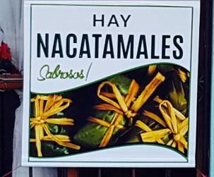 nacatamales