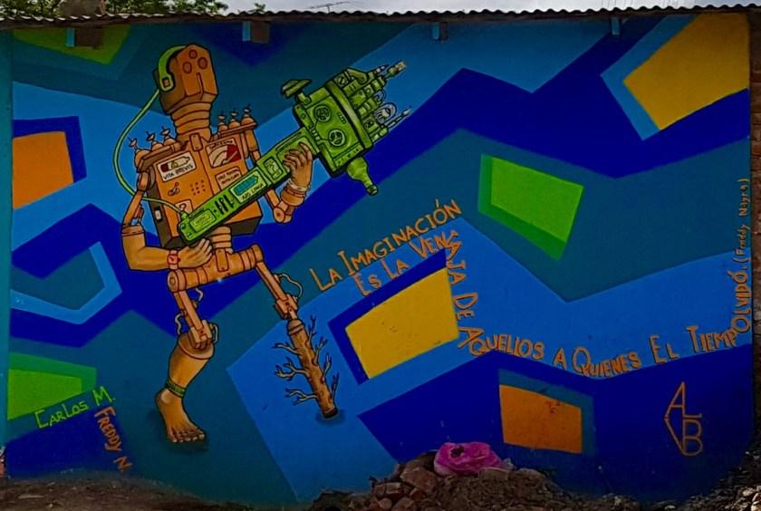 Mural Estelí