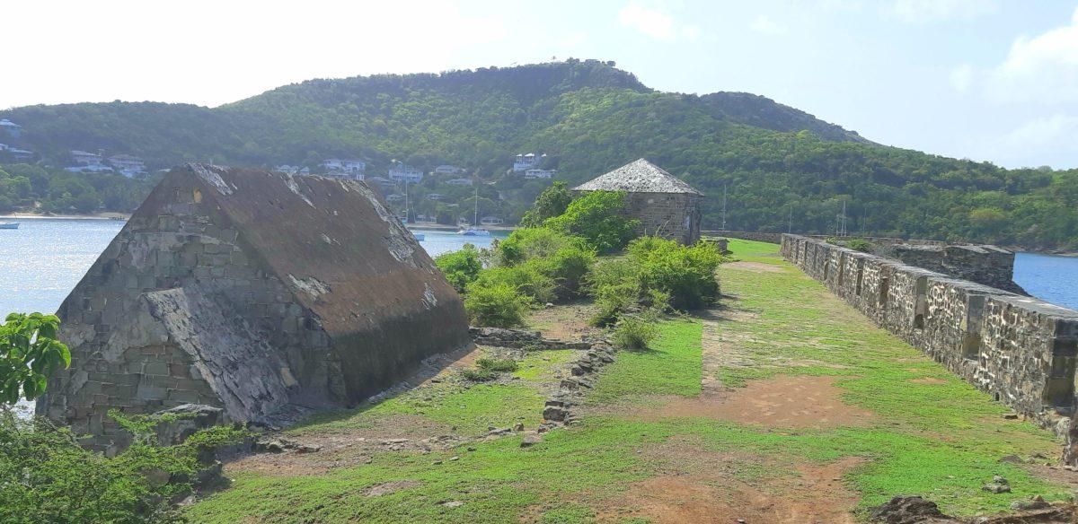 Antigua and Barbuda Favorites