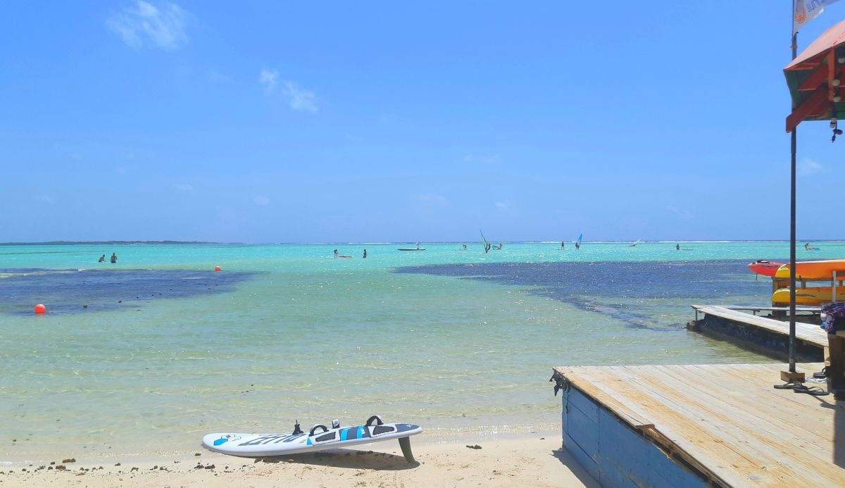 Lac Bay Bonaire Windsurfing and More