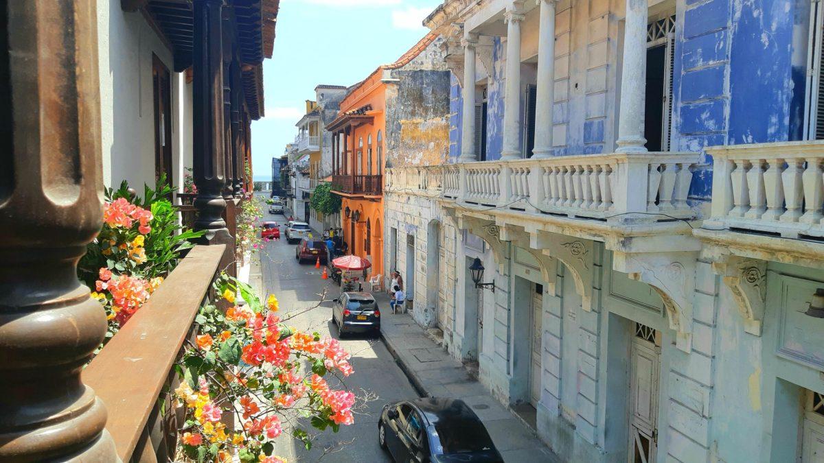 Cartagena Highlights
