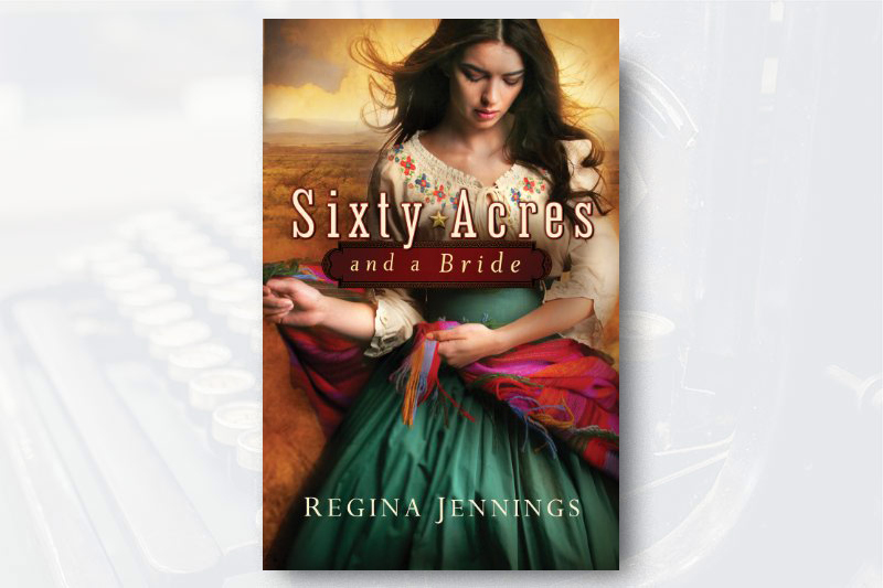 Sixy Acres and a Bride Review by Melony Teague