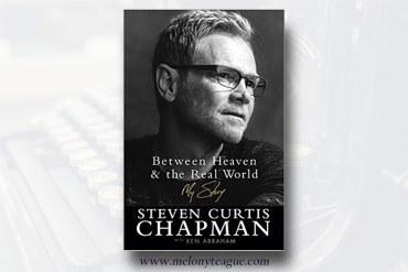 Steven Curtis Chapman new book review