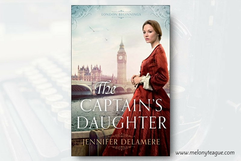 Book Review of The Captain's Daughter