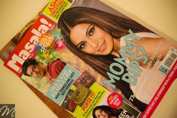 Masala Magazine