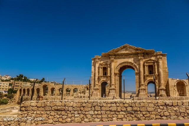 One day trip to Amman
