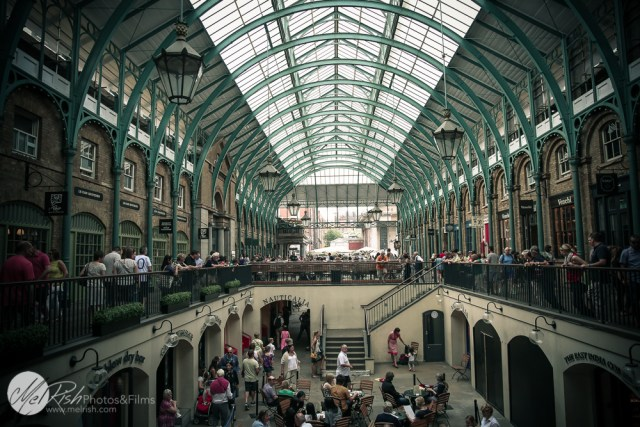 London Travel photography