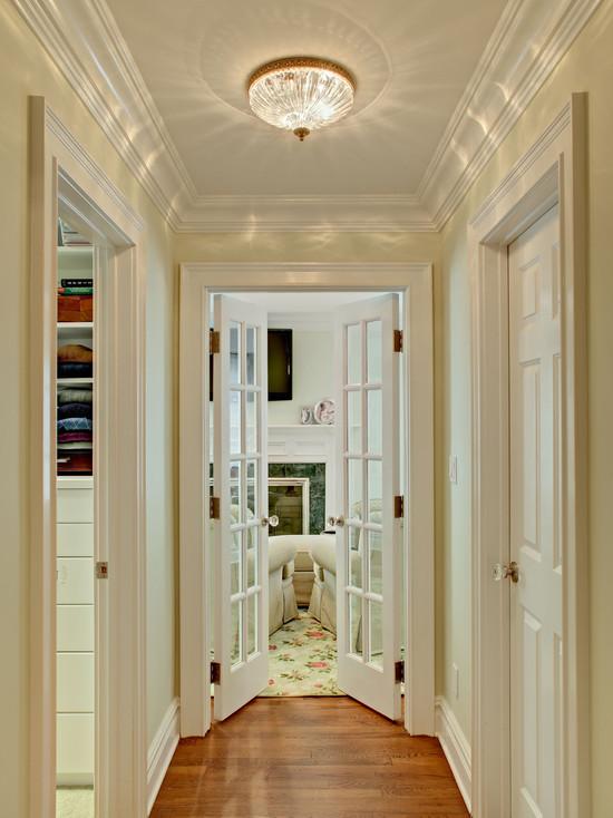 Master Bedroom Suite Hallway (Newark)