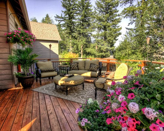 Portland Landscaping Outdoor Living (Portland)