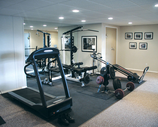 Basement Remodeling Projects Executed By Our Tbf Dealers