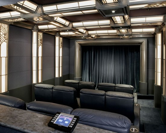 Home Theaters (Los Angeles)
