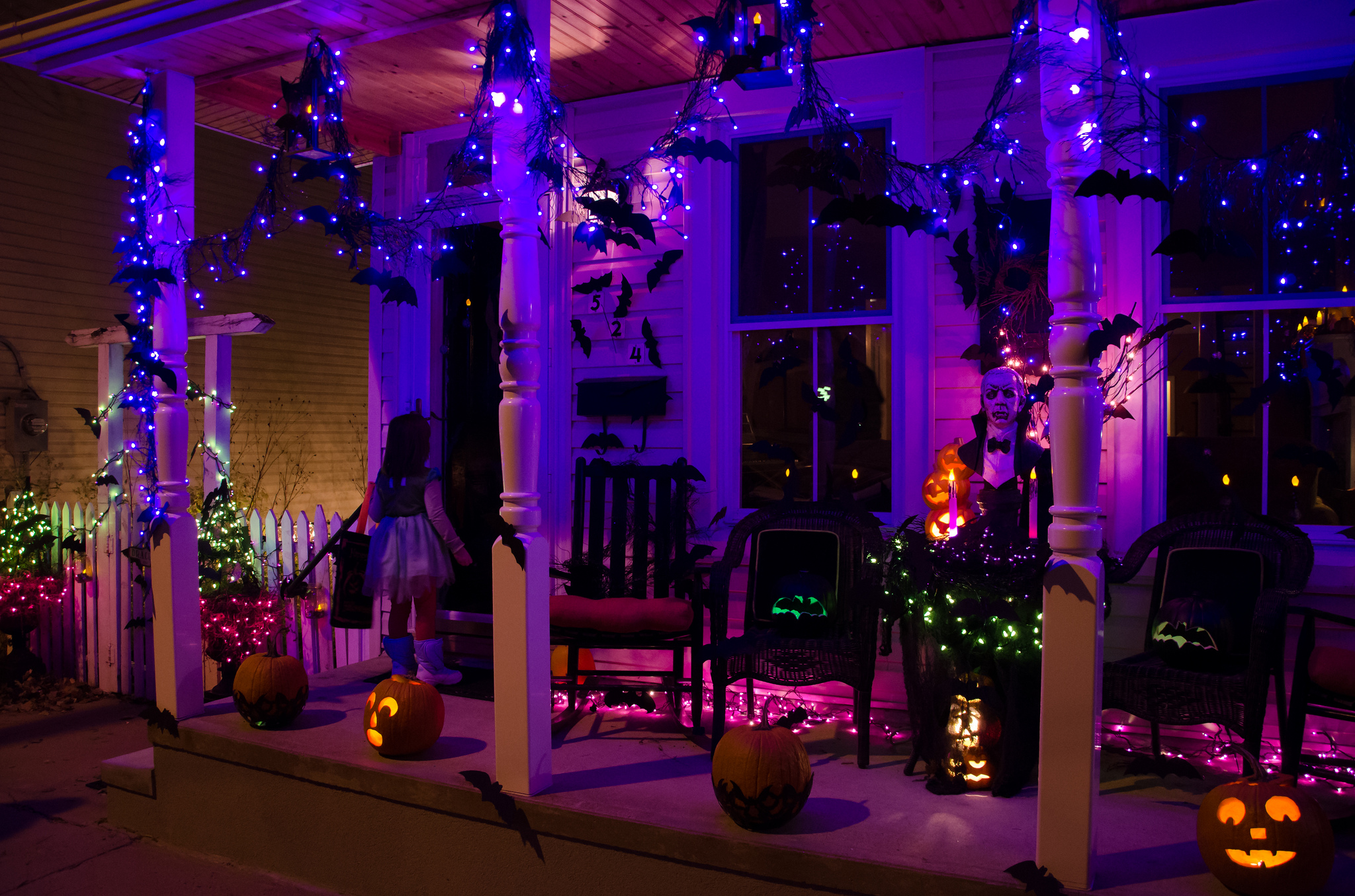 October HOA Events: Halloween in the Neighborhood ... on Patio Decorating Ideas With Lights  id=43632