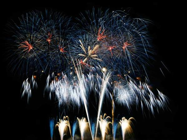 Midwest Fireworks Display Company | Melrose Pyrotechnics, Inc.