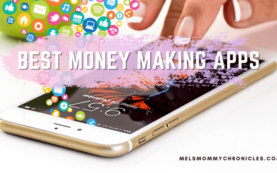 Best Money Making Apps in 2020 (Make Money on Your Phone)