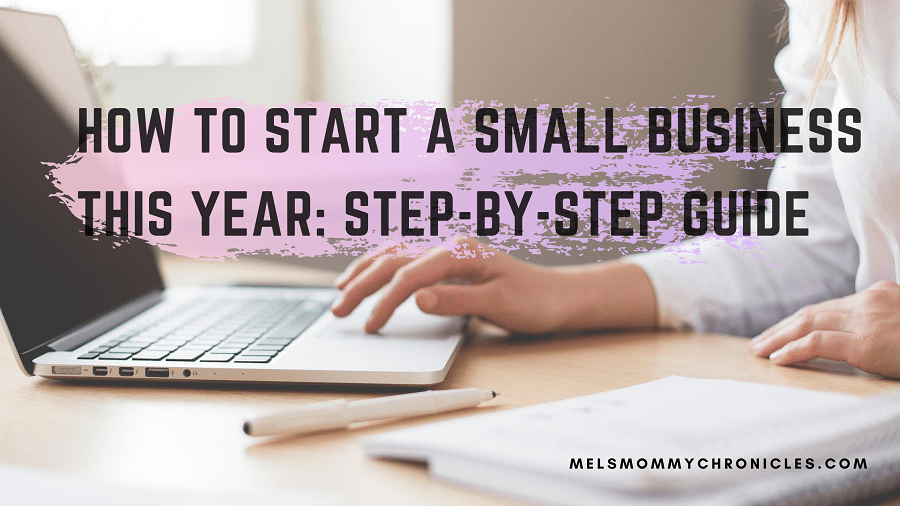 How to Start a Small Business in 2020: Step-by-step Guide