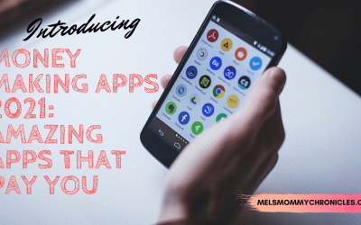 Money Making Apps 2021: Amazing Apps That Pay You