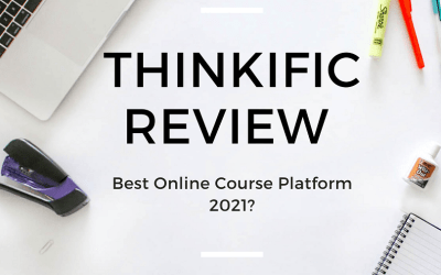 Thinkific Review: Is It The Best Online Course Platform 2021?