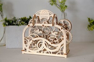 Model Theater Ugears 6