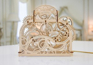 Model Theater Ugears 9