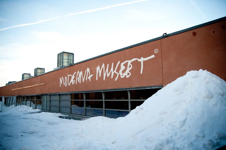 Modern Art Museum Find: Moderna Museet Stockholm : Melting ...