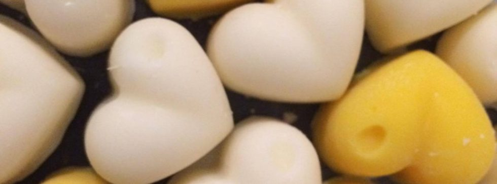 Clean Cotton Wax Melts