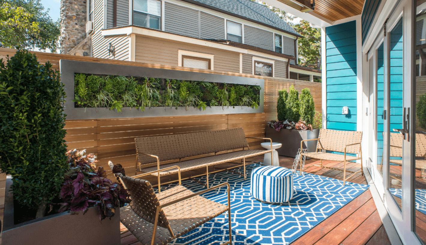 7 Outdoor Living Spaces that Rock - Melton Design Build on Houzz Outdoor Living Spaces id=36426