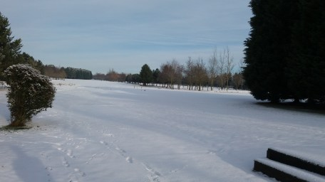 10th Fairway