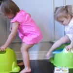 What is the right age to potty train your child?