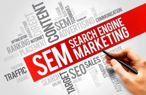search engine marketing strategies