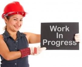 woman-work-in-progress-id-100873881