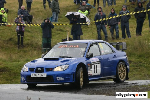 Tim Wilson Mewla Stages 2015