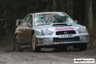 Theo Bengry Wyedean Stages 2015
