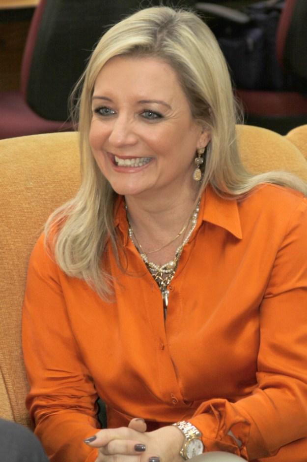 Sandra Krieger Gonçalves, secretária-geral adjunta da OAB/SC. Imagem: Pedro Waldrich