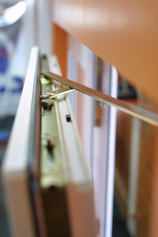 Weiku do Brasil aposta em janelas e portas com isolamento termoacústico, que trazem mais qualidade. Imagem: Daniel Zimmermann