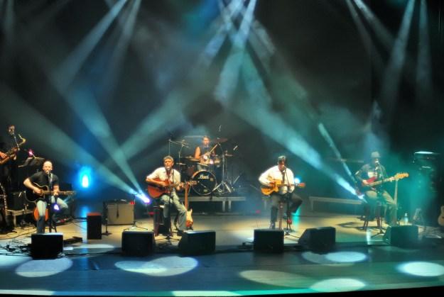 Teatro Carlos Gomes recebe Expresso Rural em 16 de novembro. Imagem: Divulgação