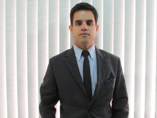Rodrigo Palermo, advogado especialista em Direito Imobiliário, da Krieger Advogados Associados. Imagem: Divulgação
