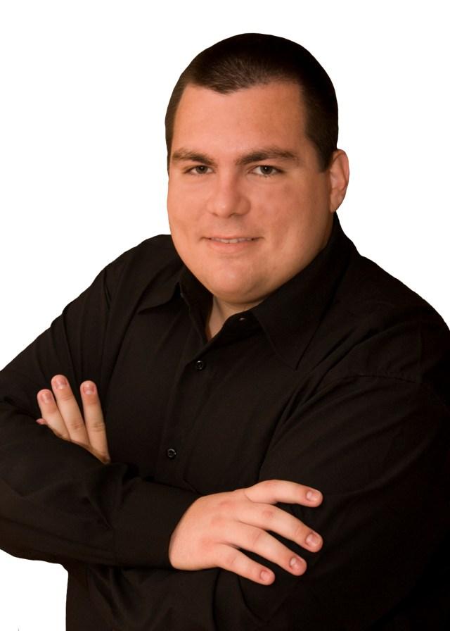 Diego Alexandre, proprietário da DATI. Imagem: Divulgação