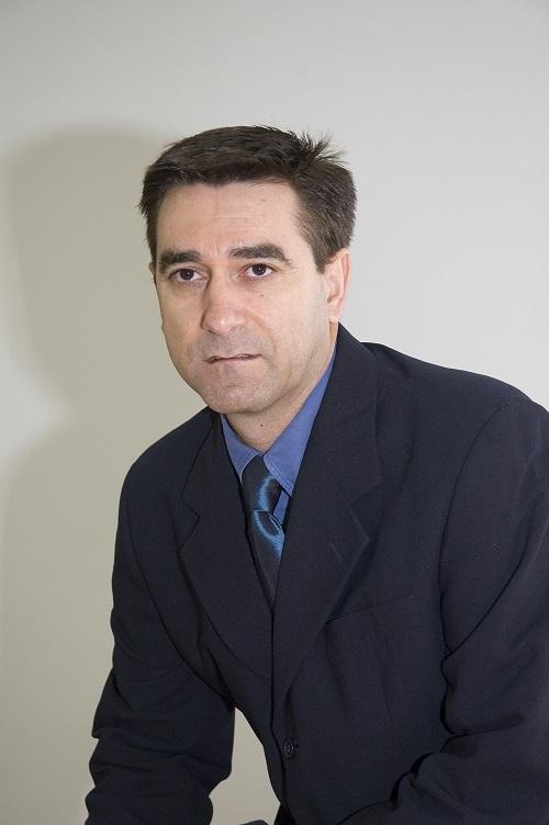 Sérgio Pires, da Tecnoblu. Imagem: Divulgação