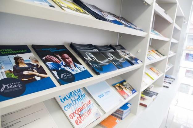 Soluções do Sebrae auxiliam empreendedores a melhorarem seus negócios. Imagem: Daniel Zimmermann