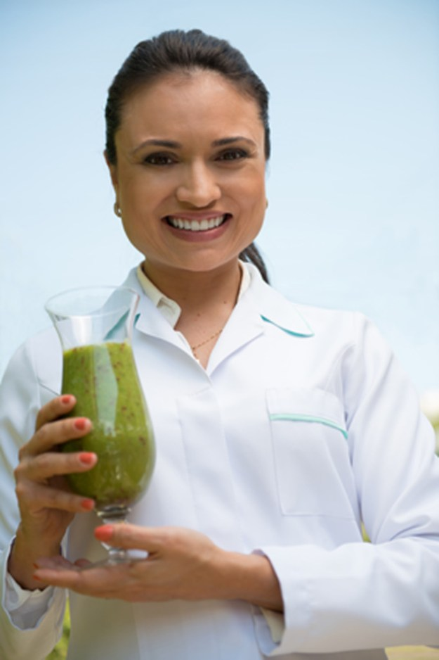 Helouse Odebrecht, nutricionista | Crédito: Divulgação