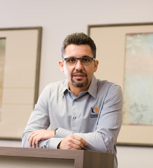 Roberto Vilela, consultor da Mega Empresarial. Imagem: Divulgação