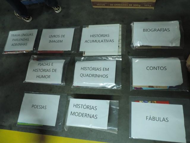 Gincana 150821 Entrega de livros (Crédito Jaime Batista da Silva)