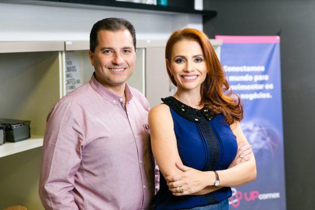 Ivan Reinert e Erica Debossan Reinert (Crédito Daniel Zimmermann) (1)
