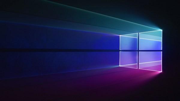"""Создать мем """"темные обои windows 10, стандартный фон ..."""