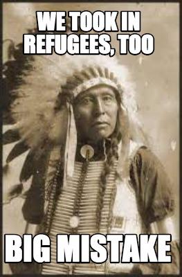 Meme Creator Native American Meme Generator At