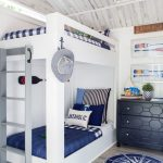 How We Turned A Backyard Shed Into A Dream Bunkhouse