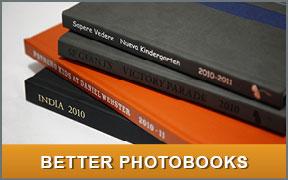 Better Photobooks at Memento Press